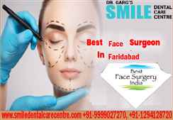 Where Can I Get Best Face Surgeon in Faridabad Location