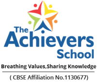 The Achievers CBSE School Nagpur
