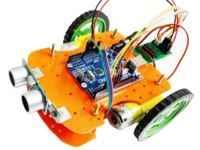 Online Courses for Robotics Electronics Coding Programming for kids children