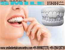 Best Invisible Aligner Treatment Availability in Faridabad