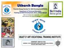 Learn For free and get Govt Certificate