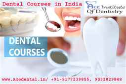 Dental Courses in India Hyderabad Ace Institute of Dentistry