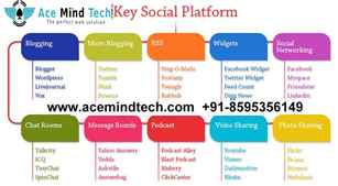 Best Social Media Marketing Services in Delhi Available