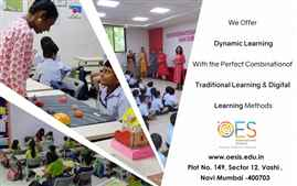 Are You Looking For Best School in Navi Mumbai