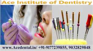 Rotary Endodontics Course and Endodontic Courses in India in Hyderabad