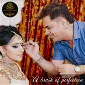 Best Makeup Artist and Beauty Parlour in Karnal Noor Makeover Studio