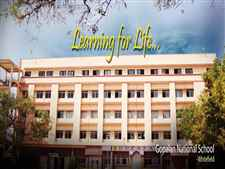 National Schools in Bangalore