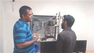 CCNA Course Training Institute in Chennai
