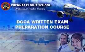 CPL GROUND CLASSES  DGCA EXAM PREPARATION COURSE