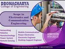 Best Electronics and Communication Engineering colleges in Delhi NCR