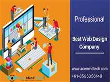 Get Trusted A List of Website Designing Company in Delhi