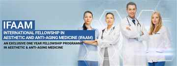 International Fellowship in Aesthetic and AntiAging Medicine