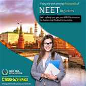 MBBS In Russia for indian student