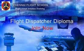 FULL FLIGHT DISPATCH COURSE  99 995 INR