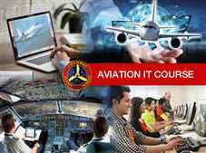 NEW  AVIATION IT COURSE CHENNAI FLIGHT SCHOOL