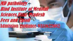 Hind Institute of Medical Sciences  Uttar Pradesh