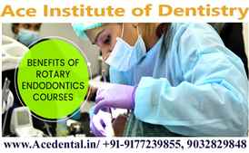 Looking For Dental Courses in India and General Dentistry Courses