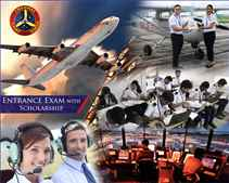 CHENNAI FLIGHT SCHOOL ENTRANCE EXAM 2020