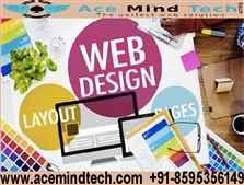 Get an Award Winning Web Designing Company in Delhi