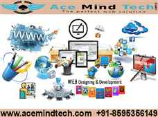 Best Website Designing Company in Delhi NCR India