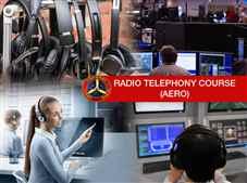 RADIO TELEPHONY EXAM PREPARATION COURSE
