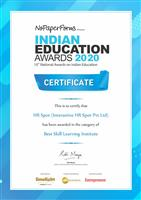Interactive HR Spot Pvt Ltd